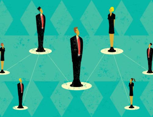 Der Weltumsegler: Warum Networking allein nicht immer zum Ziel führt