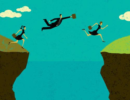 Die Flussüberquerung: Warum Aktionismus nicht die Antwort auf Prokrastination sein muss