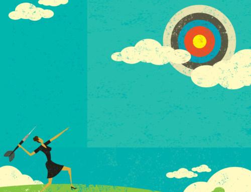 Der Wolkenleser: Wie unsere Glaubenssätze unsere Motivation beeinflussen